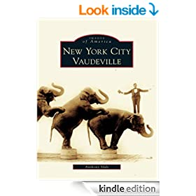 New York City Vaudeville