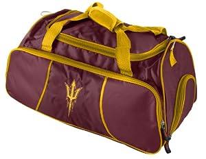 Buy NCAA Arizona State Sun Devils Athletic Duffel Bag by Logo Chairs Inc