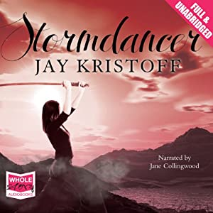 Stormdancer: The Lotus War, Book 1 | [Jay Kristoff]