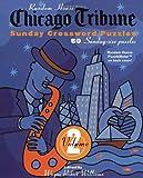 Chicago Tribune Sunday Crossword Puzzles, Vol. 2
