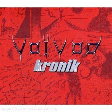Voivod - Kronik - Zortam Music