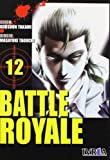 Koushun Takami Battle Royale 12