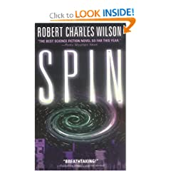 Spin by Robert Charles Wilson