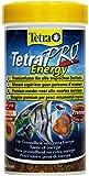 Tetra 141520 TetraPro Energy, Premiumfutter für tropische Zierfische für Gesundheit und extra Energie, 250 ml