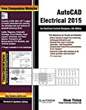 img - for AutoCAD Electrical 2015 for Electrical Control Designers book / textbook / text book