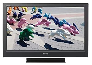 Sony KDL-40S3000 - 40'' Widescreen Bravia Engine HD Ready LCD TV - With Freeview