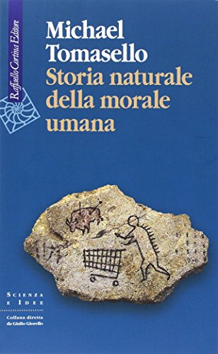 Storia naturale della morale umana: 1