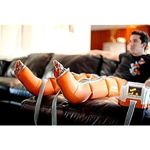 UNIX AIR RELAX Leg Massager width=