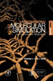 img - for Understanding Molecular Simulation: From Algorithms to Applications (Computational Science) by Daan Frenkel (19-Oct-2001) Hardcover book / textbook / text book