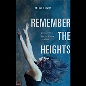Remember the Heights Audiobook