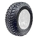 Kanati Mudhog KU252 All-Terrain Radial Tire - 275/65R18 123Q