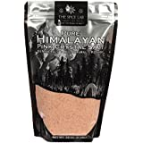 The Spice Lab Finely Ground Pure Himalayan Salt, 2 pounds