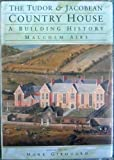 img - for Tudor & Jacobean Country House: A Building History (Architecture) by Malcolm Airs (1997-09-03) book / textbook / text book