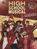 echange, troc Disney - High school musical en 3-D!