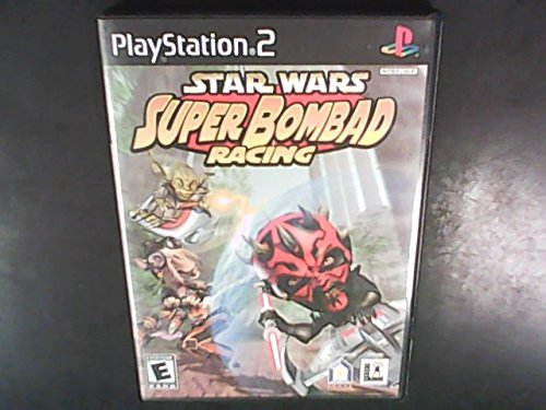 Star Wars: Super Bombad Racing