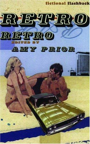 Retro Retro: Fictional Flashbacks
