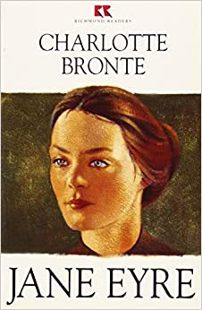 Jane Eyre - Level 4 (Richmond Readers, Level 4): Charlotte