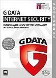 Software - G Data Internet Security - 1 PC / 1 Jahr