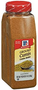 McCormick Ground Cumin, 14-Ounce