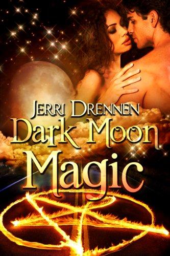 Dark Moon Magic by Jerri Drennen