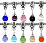 8Years(R)European Style Loose Beads C...