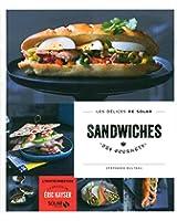 Sandwiches des gourmets - Les délices de Solar