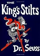 The King's Stilts (Classic Seuss)…