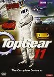 Top Gear - Series 11 [DVD]