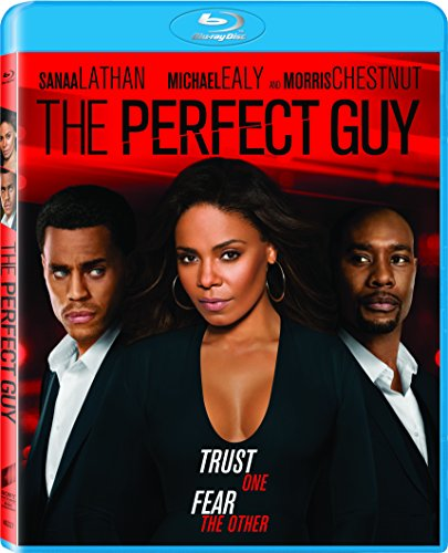 The Perfect Guy [Blu-ray]
