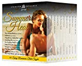img - for Summer Heat: 10 Spicy Romances That Sizzle book / textbook / text book