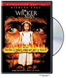 Wicker Man [DVD] [2006] [Region 1] [US Import] [NTSC]