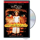 The Wicker Man (Widescreen Unrated/Rated Edition) ~ Nicolas Cage