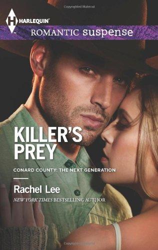 Image of Killer's Prey (Harlequin Romantic Suspense\Conard County: The Next Generation)