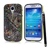 M-LV Samsung Galaxy s4 i9500 (wood wa...