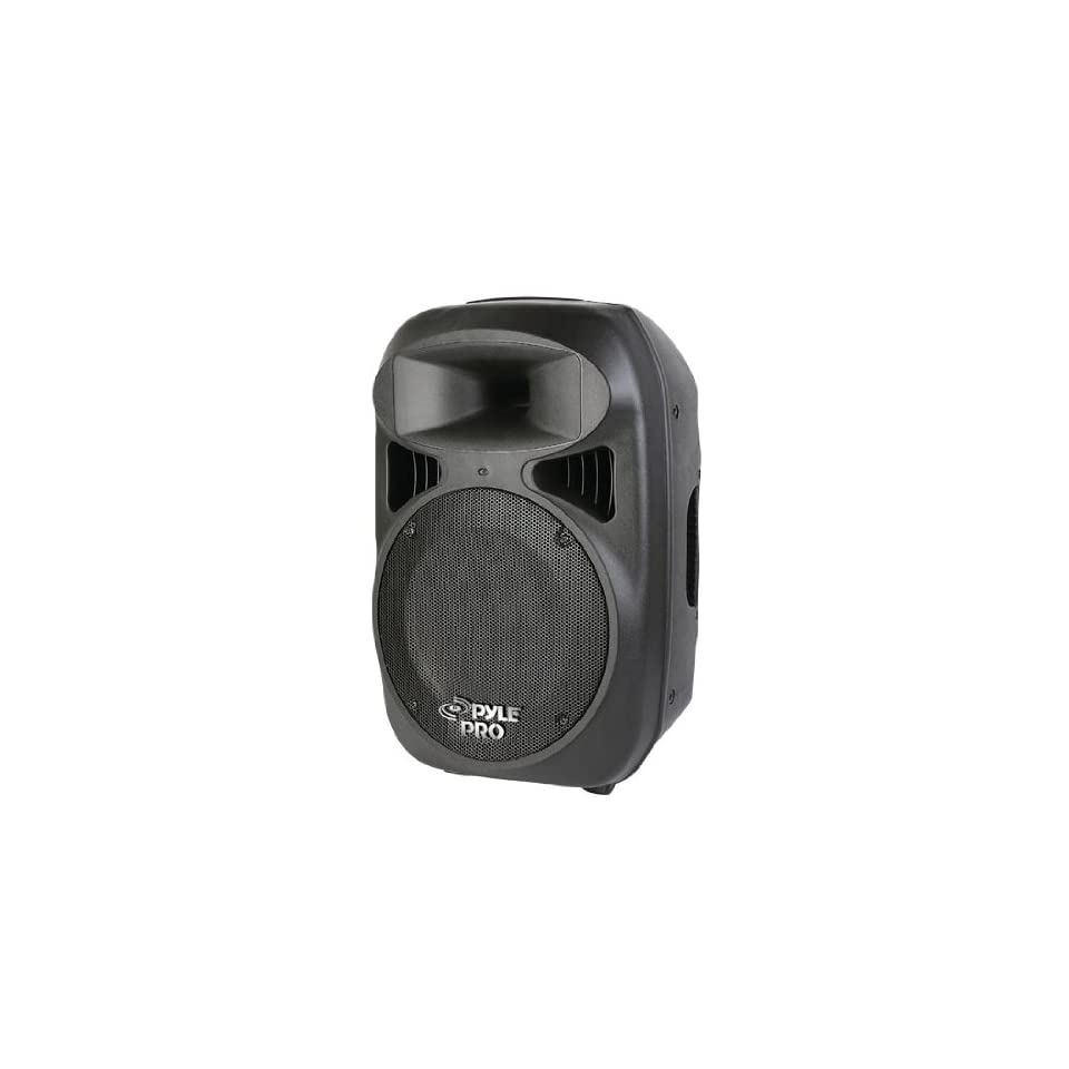 Pyle Pro PPHP1597 15-Inch 1600 watts 2-Way Plastic Molded speaker System
