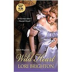 Wild Heart by Lori Brighton