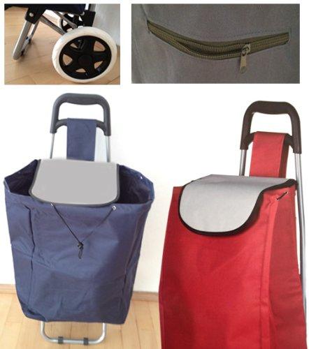 MQ Einkaufstrolley Einkaufswagen Einkaufsroller