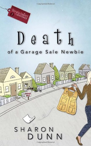 Image of Death of a Garage Sale Newbie (Bargain Hunters Mysteries, No. 1)