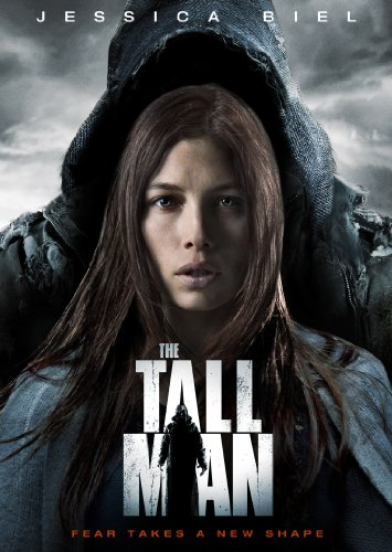 The Tall Man (2012) (Rated: R) (Directed by Pascal Laugier) - In an isolated, slowly dying mining town, children are vanishing without a trace � abducted, the townsfolk whisper, by a mysterious entity known locally as The Tall Man. Town nurse Julia Denning (Jessica Biel, Total Recall, The Texas Chainsaw Massacre) seems skeptical...until her young David disappears in the middle of night. Frantic to rescue the boy, Julia lives every parent's darkest nightmare in this twisting, shock-around-each-corner thriller from acclaimed director Pascal Laugier (Martyrs).