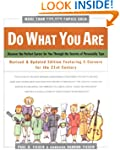 Do What You Are: Revised and Updated...
