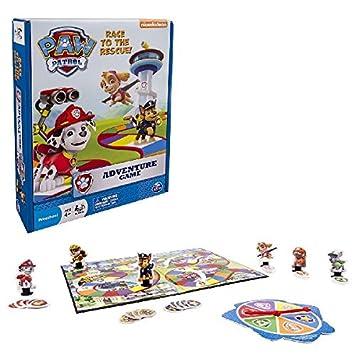 Spin Master Games - 6026205 - Choisis Ton Chiot de la Pat'Patrouille