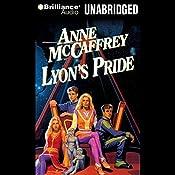 Lyon's Pride, Book 4 | Anne McCaffrey