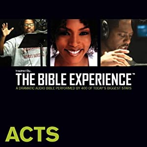 Acts: The Bible Experience | [Inspired By Media Group]