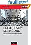 La corrosion des m�taux - Passivit� e...