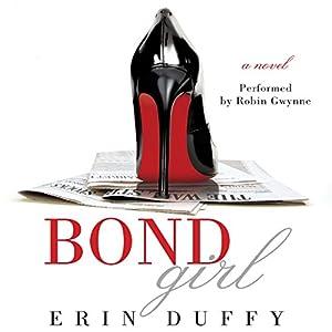Bond Girl Audiobook
