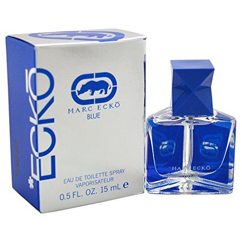Marc Ecko Ecko Blue for Men Eau De Toilette Spray, 0.5 Ounce (Marc Ecko Blue compare prices)