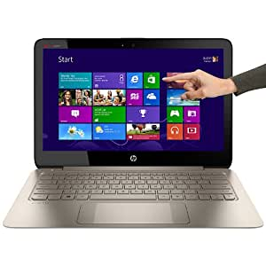 "HP Spectre 13-3000ea Ultrabook 13.3"" 4th generation (Intel Core i5-4200U 1.6GHz Processor, 8GB RAM, 256GB SSD, Windows 8.1"