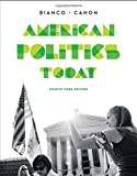img - for American Politics Today (Core Fourth Edition) book / textbook / text book