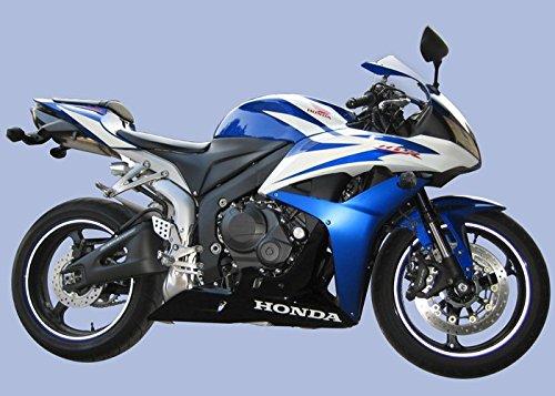 Roulettes de protection HONDA CBR600RR CBR 600 RR CBR-600-RR (07-08)