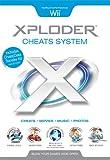 echange, troc Xploder Cheats System (Wii) [Import anglais]